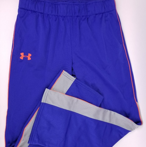 Under Armour Other - GIRLS UNDER ARMOUR PANTS SZ XL